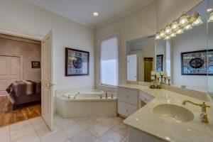 洗面所リフォーム:オシャレかつ機能性抜群の床材を選ぼう!