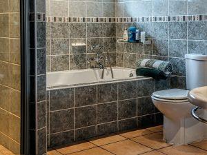 お風呂リフォーム:床材/種類と特徴を知ってお気に入りのお風呂へ変身させよう