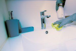 リフォーム後の洗面所をきれいに保つ!掃除方法と日々の工夫をご紹介